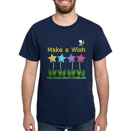 Make a Wish Dark T-Shirt