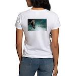 Women's T-Shirt Winston Churchill