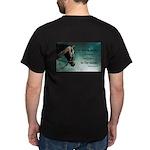 Dark T-Shirt Winston Churchill