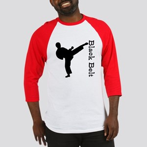 Martial Arts Baseball Jersey
