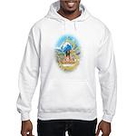 AUM Hooded Sweatshirt