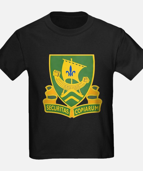 709th Military Police Battalion DUI T-Shirt