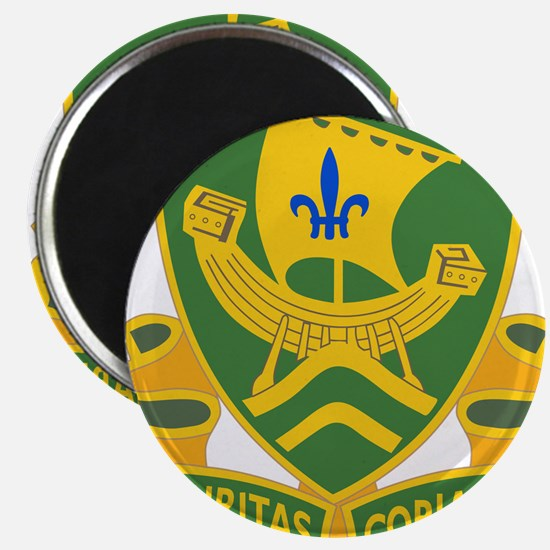 709th Military Police Battalion DUI Magnets