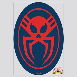 Spider-Man 2099 Icon Wall Art