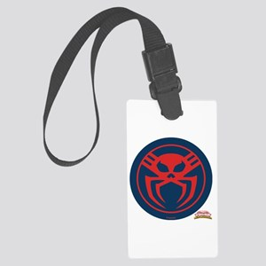 Spider-Man 2099 Icon Large Luggage Tag