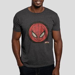 Spider-Girl Icon Vintage Dark T-Shirt