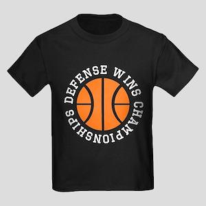 Defense Wins Championships T-Shirt