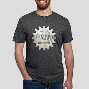 INTJ Mens Tri-blend T-Shirt