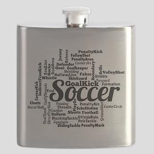 Soccer Word Cloud Flask
