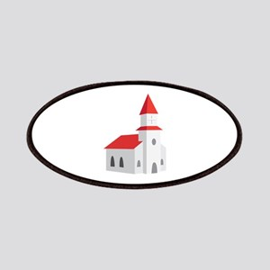 Church Patches