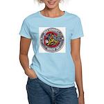USS LORIKEET Women's Light T-Shirt