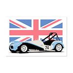 R3 Racing Poster Print
