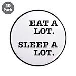 Eat A Lot, Sleep A Lot 3.5