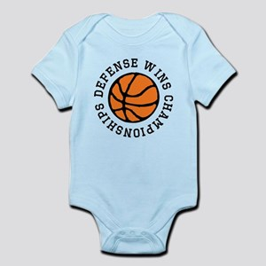 Defense Wins Championships Body Suit