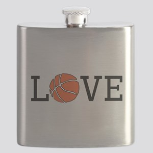 Basketball Love Flask