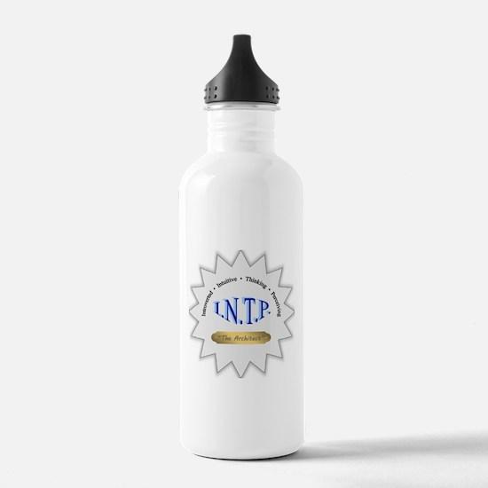 INTP Water Bottle