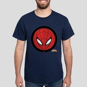 Spider-Girl Icon Dark T-Shirt