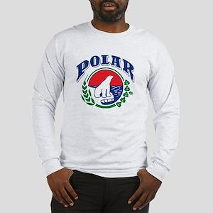 Cerveza Polar Long Sleeve T-Shirt