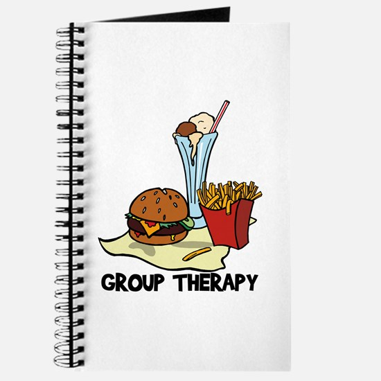 Food Group Therapy Journal