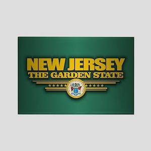 New Jersey (v15) Magnets