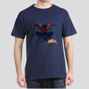 Spider-Man 2099 Web Dark T-Shirt