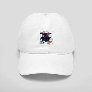 Spider-Man 2099 Web Cap