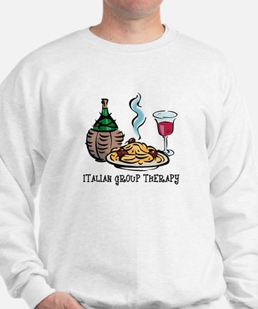 Italian Group Therapy Jumper