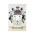 Gibney Rectangle Magnet (100 pack)