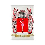 Giblin Rectangle Magnet (100 pack)