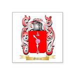Giblin Square Sticker 3