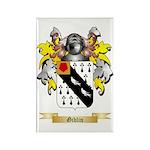 Giblin 2 Rectangle Magnet (100 pack)