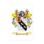 Giblin 2 Sticker (Rectangle 50 pk)