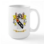 Giblin 2 Large Mug