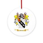 Giblin 2 Ornament (Round)