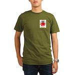 Gibke Organic Men's T-Shirt (dark)