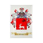 Gibke Rectangle Magnet (10 pack)