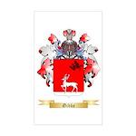 Gibke Sticker (Rectangle)