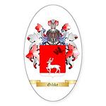 Gibke Sticker (Oval 50 pk)