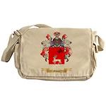 Gibke Messenger Bag