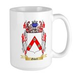 Gibert Large Mug