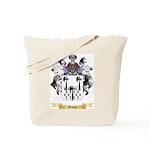 Gibbs Tote Bag