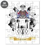 Gibbs Puzzle