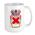 Gibbons Large Mug