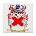 Gibbons Tile Coaster