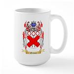 Gibbon Large Mug