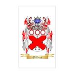 Gibbins Sticker (Rectangle)