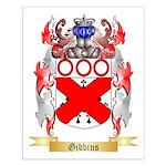 Gibbins Small Poster