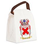 Gibbins Canvas Lunch Bag