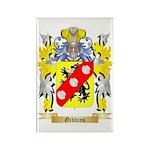 Gibbins 2 Rectangle Magnet (10 pack)