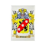 Gibbins 2 Rectangle Magnet (100 pack)